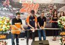 Makin Dekat Dengan Konsumennya, Dealer KTM Kini Hadir di Galaxy Bekasi