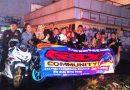 GSX Community Chapter Tangsel Aksi Sosial Berbagai Takjil Gratis