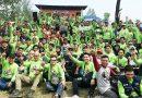 Gathering Nasional HPCI 2018 Nikmati Indahnya Alam Baturaden