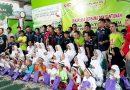 CBR Riders Bekasi Merajut Tali Silaturahmi Untuk Meraih Berkah Ramadhan