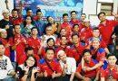 CBR Riders Jakarta Berbagi Kebahagiaan Dengan Anak Yatim Piatu