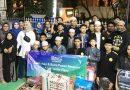 Baksos CCI Jakarta Usung Tema Bikers Sejati, Memberi Dari Hati