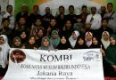 Sahur Bersama Anak Yatim, KOMBI dan RSA Indonesia Bahas Road Safety