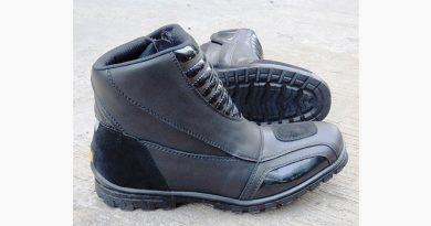 Sepatu Bikers Roduta DAO