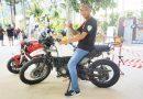 Bro Gunadi (FRI) : Touring Mancanegara, Kelengkapan Dokumen dan Dukungan Pemerintah Sangat Penting