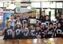 SymCI Peringati Hari Sumpah Pemuda Dengan Safety Campaign Ajak Anak Yatim