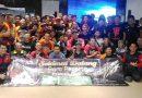 Persiapan Hadiri HBD 2018, Anggota HPCI JADETA Ikuti Pembekalan BLS