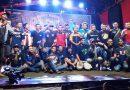 Bikers Suzuki Bersama Untuk Bersatu Dalam Ajang Jamnas Gabungan