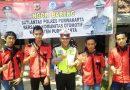 Suzuki Purwakarta Club Mendukung Gerakan Pemilu Damai No Hoax