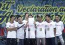RASFI Solo Gelar Deklarasi Dalam Perayaan Ulang Tahun Pertamanya