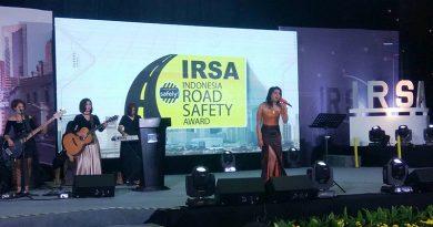 Inilah Kota dan Kabupaten Pemenang Indonesia Road Safety Award (IRSA) 2018