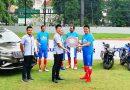 Pemenang AFF Suzuki Penalty Kick Challenge Dapatkan Unit Suzuki GSX-R150