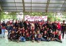 Tourgab VRCI Wilayah Jabar Part 3 Usung Tema Napak Tilas Pangkal Perjuangan
