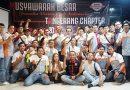 Bro Gaciel Terpilih Menjadi Ketua YVC-I Tangerang Chapter Periode 2019 – 2021