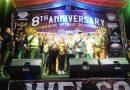 Perayaan Sewindu YVC-I Garut Usung Semangat Persaudaraan Tanpa Batas