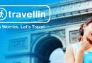 Nikmati Liburan Akhir Tahun Makin Terasa Nyaman dan Aman Dengan Travellin
