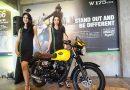 Kawasaki Indonesia Luncurkan W175 CAFE Dibandrol Rp32.600.000