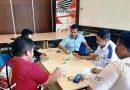 HOBIKU Gelar Turnamen Domino Batu Eratkan Persaudaraan Antar Anggotanya