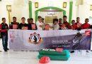 Honda Bikers Sholeh Ajak Bikers Honda Aceh Bersilaturahmi dan Beramal