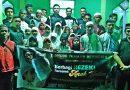 XYI Gorontalo Berbagai Rezeki dengan Anak Yatim Panti Asuhan Miftahul Khairat