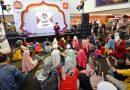 Sambut Bulan Suci Ramadan, Wahana Gelar Honda Ramadan Fest Libatkan Komunitas
