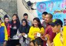 Lady Bikers Indonesia Gelar Baksos di Panti Asuhan Anak Berkebutuhan Khusus