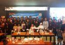 GCN Cikarang Berbagai Dengan Anak Yatim & Buka Bersama di Warung Nampol