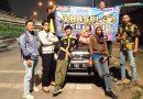 RASFI Jakarta Berbagi Dengan Membagikan Takjil Gratis Kepada Masyarakat