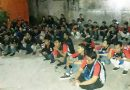 Serunya Kebersamaan SSFC Jalankan Tiga Agenda Sekaligus Dalam Satu Malam