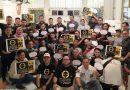 Sharing dan Berbagi Ide Seputar Keselamatan Jalan Dalam Bukber RSA Indonesia