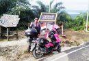 Bro Koko YNCI Tulang Bawang : Gaungkan Image Positif Tulang Bawang Hingga Perbatasan Malaysia