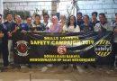 Skill's Jakarta Gelar Implementasi SCA Sebarkan Virus Road Safety di Kediri