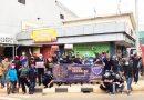 GCN Tangsel Bagikan Takjil dan Masker Gratis Jalankan Agenda Sosial Dibulan Ramadhan