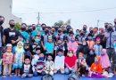 Peduli di Bulan Ramadhan, CCI Jember Salurkan Bantuan Untuk Anak Yatim