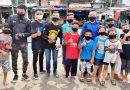 Baksos GCI Jakarta Raya, Kami Peduli Karena Kami Merasakan
