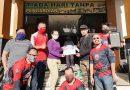 Peduli Dampak Covid-19, 650 KLAN Indonesia Berikan Donasi Baksos di Tiga Tempat