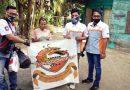 YVC-I Kisaran Tutup Bulan Ramadhan Dengan Berbagi Sembako