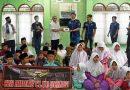 CBR Riders Bekasi Gelar Baksos Bergerak Dari Rumah Untuk Senyum Dhuafa di Bulan Ramadhan