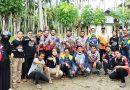 Duet ARCI Bobocha dan ARCI Bolmut Gelar Baksos Untuk Korban Banjir Bandang