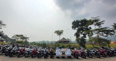 Sunmori Perdana HAI Jakarta Timur Tumbuhkan Rasa Kebersamaan Antar Member