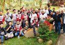 Muslim Biker Indonesia Tangerang Gelar Hadmoride dan Perdalam Ilmu Agama
