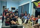 Gathering Silaturahmi CCR, Menuju Kebersamaan dan Kekeluargaan