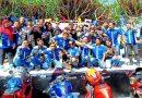 SUGOI Jawa TIMUR Gelar TOPI SIRAH ke Pantai Asmara Nikmati Kebersamaan