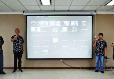 WAG Rayakan HUT ke 48 Secara Virtual Dengan Semangat 'Be Adaptive'
