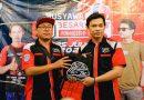 Bro Pras Pimpin CBR TAC Untuk Periode 2020 – 2022
