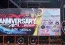 Perayaan SetahunHAI Jakarta, Ada Rolling Thunder Sampai Donor Darah