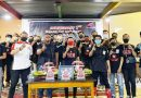Anniversary Pertama HCM Berlangsung Khidmat Satukan Hati Menggapai Solidaritas
