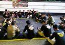 Kopdargab Komunitas Maxi Series Kota Sukabumi Galang Donasi Baksos