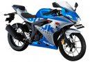 Sudah Lama Dinantikan, Akhirnya SIS Luncurkan Suzuki GSX-R150 Edisi MotoGP