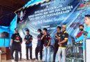 Squad Konsel dan Jari Jari Sultra Gelar Kopdargab dan Deklarasi Gabungan